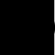 ikona nerjaveče inox napere