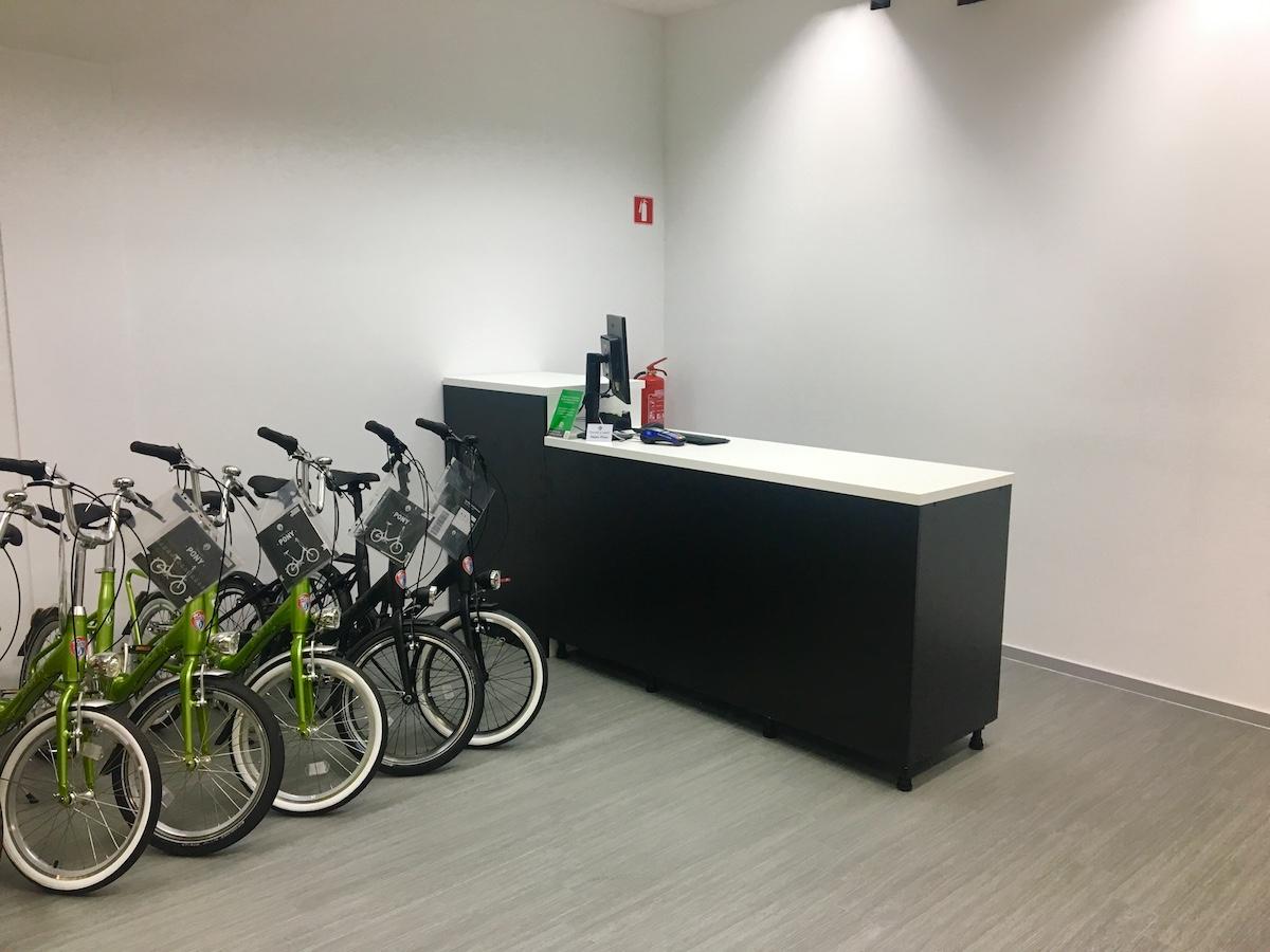 IMG 7547 V BTC Cityju odprt uradni Rogov servis koles